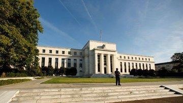 Fed'in 2017'de faiz artırımına gitmesi ihtimali yüzde 50'...