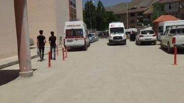 Yüksekova'da patlama; 4'ü ağır 17 asker yaralı