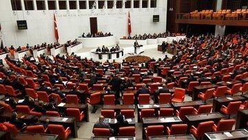 Hükümet OHAL'in 3 ay daha uzatılmasını teklif etti