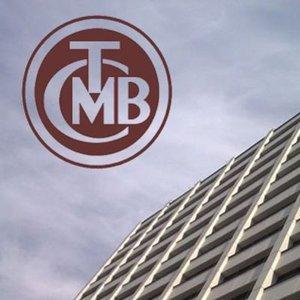 TCMB ANKETİ: DOLAR/TL'DE YIL SONU BEKLENTİSİ 3.7492'YE GERİLEDİ