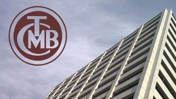 TCMB anketi: Dolar/TL'de yıl sonu beklentisi 3.7492'ye ge...