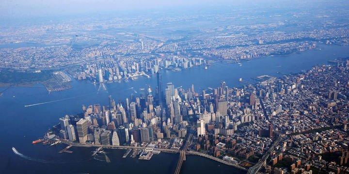 New York Fed İmalat Endeksi Temmuz