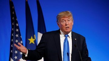 Trump, Dolar için artık 'iyi haber' değil