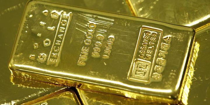 Altın dolardaki düşüşten destek buluyor