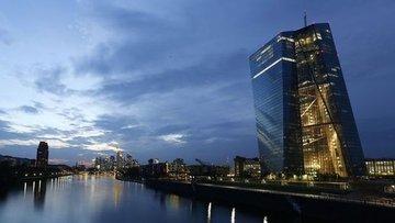 Avrupa'daki merkez bankalarının gözü Draghi'de