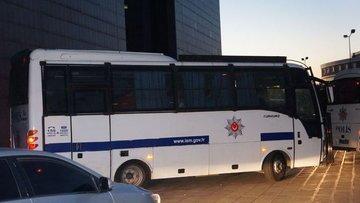 Büyükada'da gözaltına alınan 6 kişi tutuklandı