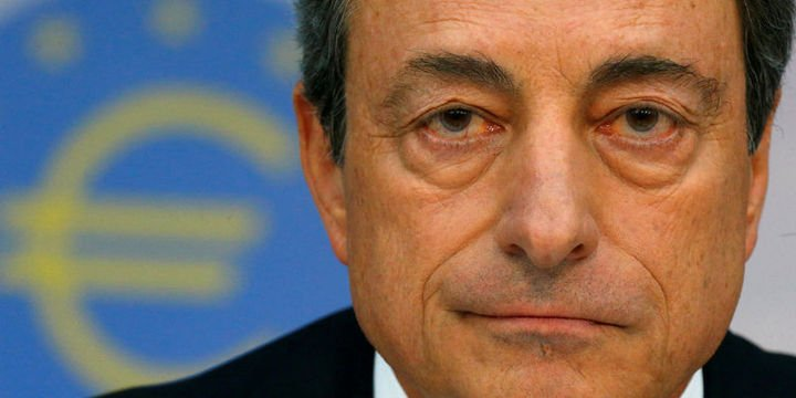 Piyasalar Draghi