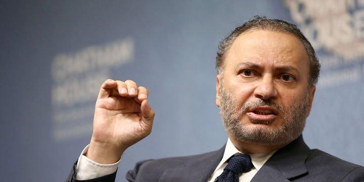 BAE: Katar konusunda kalıcı çözüm istiyoruz