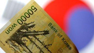 Asya'da gelişen ülke paraları yükseldi