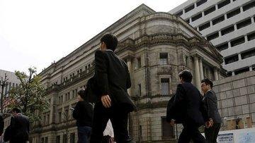 Kaynaklar: BOJ'nin ETF alımları bazı yetkilileri endişele...