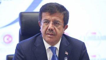 Zeybekci: Eximbank'ın kredi bakiyesi % 34 arttı