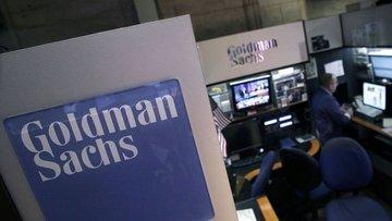 Goldman'ın SGMK döviz ve emtia işlem gelirleri 2. çeyrekt...
