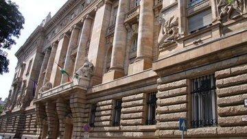Macaristan Merkez Bankası faizleri %0.90'da tuttu