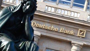 Deutsche Bank sert Brexit'e hazırlanıyor