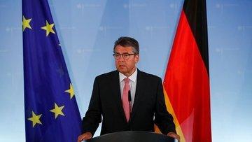 Almanya: Türkiye'yle ilişkilerimize şimdiki gibi devam ed...