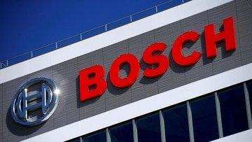 Bosch Türkiye'de 650 milyon liralık yatırım yapacak