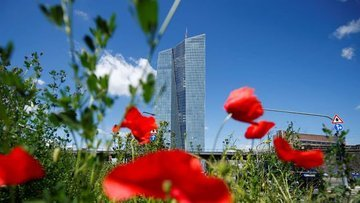 Avrupa MB faizi değiştirmedi