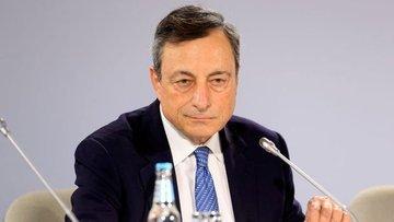 AMB/Draghi: Hala büyük miktarda genişlemeye ihtiyaç duyul...