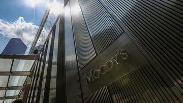 Moody's: Güçlü büyüme küresel finans koşullarını destekliyor