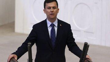 AK Parti Genel Sekreterliğine Şahin getirildi