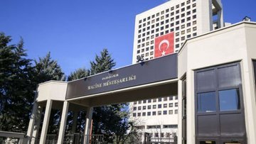 Merkezi yönetim brüt borç stoku 811,8 milyar lira oldu