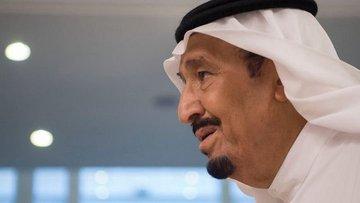 Suudi Arabistan'da prense tutuklama
