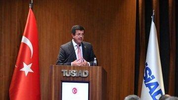 Zeybekci: Türkiye ihracat tarihinin en önemli artış oranı...
