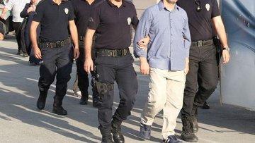FETÖ soruşturmasında 168 kişinin gözaltı kararı