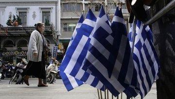 IMF'den Yunanistan'a kredi onayı