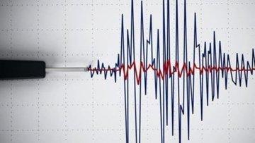 Kandilli: Depremin büyüklüğü 6,6