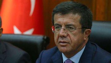 Zeybekci: Türkiye'de faizler olması gerekenden yüksek