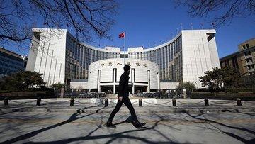 PBOC'nin piyasa fonlaması haftalık bazda 6 ayın zirvesine...