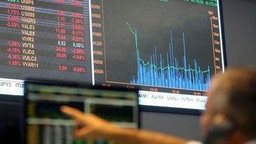 """MSCI EMFX Endeksi % 76.4'lük """"Fibonacci seviyesi"""" ile kar..."""