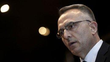 Ağbal: Türkiye'de bütçe açığı % 2'nin biraz altında veya ...