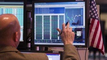 Küresel piyasalar: Hisseler geriledi, euro yükseldi, dola...