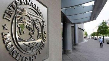 IMF ABD'nin büyüme tahmini düşürdü