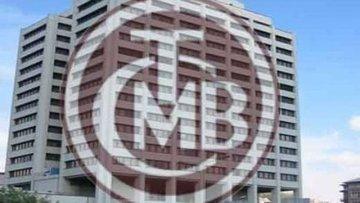 TCMB döviz depo ihalesinde teklif 1.55 milyar dolar