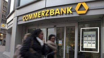 Commerzbank: Türkiye-Almanya ilişkileri TL için risk oluş...