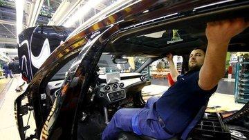 """Alman otomotiv sektörüne """"kartel incelemesi"""""""