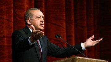 Erdoğan: S-400 görüşmeleri büyük ölçüde bitti