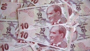 Dolar/TL güne 3.55'ten başladı