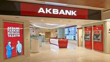 Akbank Dubai'den tamamen vazgeçti