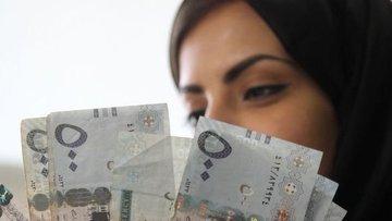 S. Arabistan bu yıl ilk yerel tahvil satışından 4.5 milya...