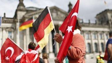 Ekonomik ilişkiler Türk-Alman ortaklığının sigortası
