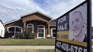 ABD'de konut fiyat endeksi yıllık %5.69 arttı