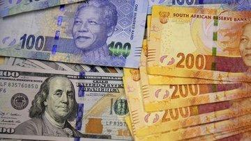 Rand gelişen paralardaki düşüşe öncülük etti