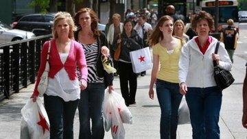ABD'de tüketici güveni 4 ayın zirvesinde