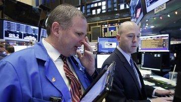 ABD hisseleri enerji ve finans sektörü ile rekora yükseldi