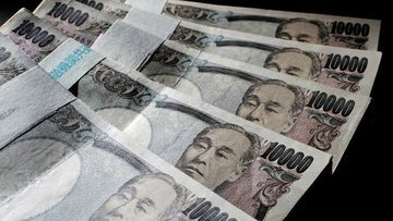 """Dolar """"FOMC"""" öncesi yen karşısındaki kazancını 2. güne ta..."""