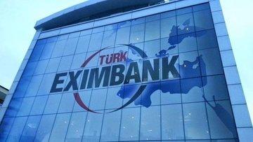 Türk Eximbank 200 milyon dolarlık kredi sağladı